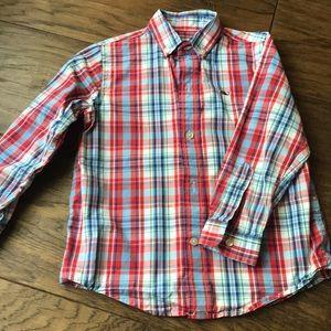 Vineyard Vines Long-sleeved Button-down shirt